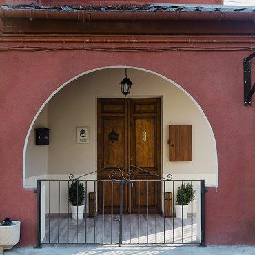 Casa Rural Leyendas del Pirineo en Fiscal