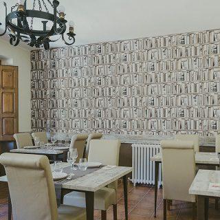 Restaurante Leyendas del Pirineo en Fiscal